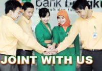 Lowongan Bank Bengkulu