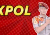 Akpol Polri