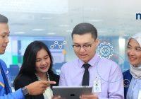 Banking Staff Bank Mandiri