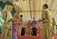Lowongan Dinkes Cirebon