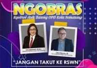 RSUD Wongsonegoro Kota Semarang