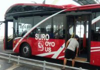 Rekrutmen Dishub Surabaya