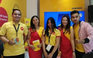 Lowongan Indosat Terbaru