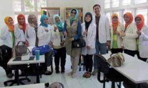 Lowongan Kerja Management Trainee PT Kimia Farma