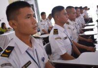 Lowongan CPNS Bakamla