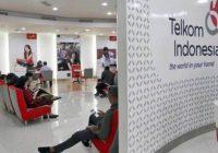 CSR Plasa Telkom Palangkaraya