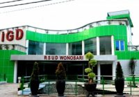 RSUD Wonosari