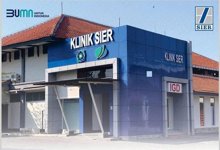 Lowongan Kerja Pt Sier Pt Surabaya Industrial Estate Rungkut Februari 2021 Terbaru Info Cpns 2021 Bumn 2021