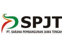 PT Sarana Pembangunan Jawa Tengah