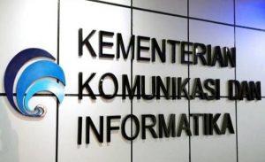 Kementerian Kominfo