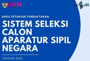 CPNS LKPP 2021