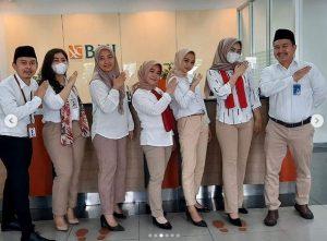 Rekrutmen BNI Jakarta Kota
