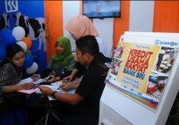 Rekrutmen BRI Lampung