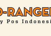 Oranger PT Pos Indonesia