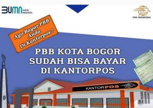 Kantor Pos Bogor