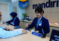 ODP IT Bank Mandiri