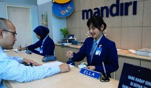 ODP IT Bank Mandiri