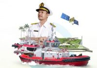 Rekrutmen Pandu Pelindo III