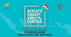 Lowongan Volunteer Covid-19-2