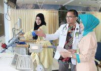 Lowongan RS Perta Medika
