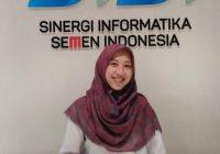 Sinergi Informatika Semen Indonesia