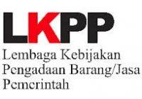Rekrutmen LKPP