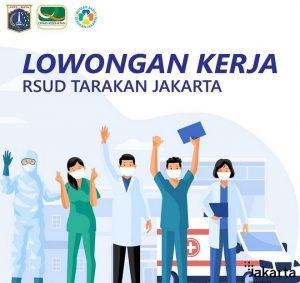 RSUD Tarakan Jakarta