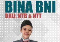BNI Bali