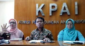 Rekrutmen KPAI