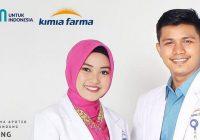 Rekrutmen Kimia Farma
