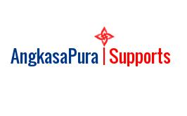 Angkasa pura supports