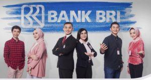 Rekrutmen Bank BRI