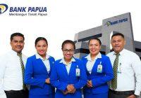 Rekrutmen Bank Papua