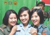 Perwira Prajurit Karier TNI