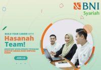 Lowongan Kerja BNI Syariah Tangerang Selatan