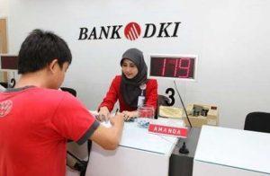 Lowongan Bank DKI