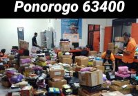 Kantor Pos Ponorogo