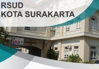 RSUD Kota Surakarta