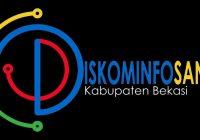 Diskominfosantik Kabupaten Bekasi