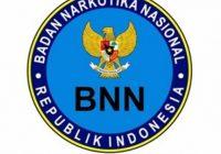 BNN Bandung Barat