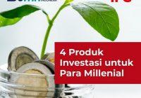 Lowongan Kerja PT Bahana (Indonesia Financial Group)