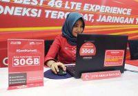 Lowongan Kerja Grapari Telkomsel Jabodetabek
