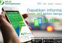Lowongan Kerja BPJS Ketenagakerjaan Jakarta
