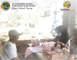 Lowongan Kerja BPN Aceh Timur