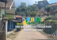 Dinas Bina Marga dan Penataan Ruang Provinsi Jawa Barat