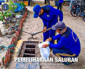 Dinas Sumber Daya Air Provinsi DKI Jakarta