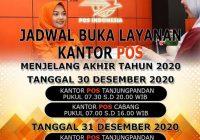 Kantor Pos TanjungPandan-2