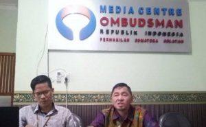 Lowongan Kerja Ombudsman Sumatera Selatan
