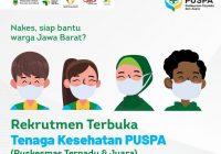 Lowongan Kerja PUSPA Puskesmas Terpadu dan Juara Jawa Barat