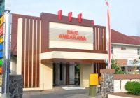 Rekrutmen RSUD Ambawara